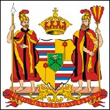 Hawaii Root Kava Coat of Arms