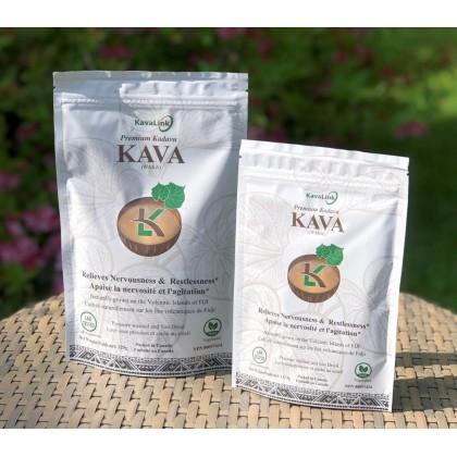 Fiji Kaduva Kava Root Powder (Waka)